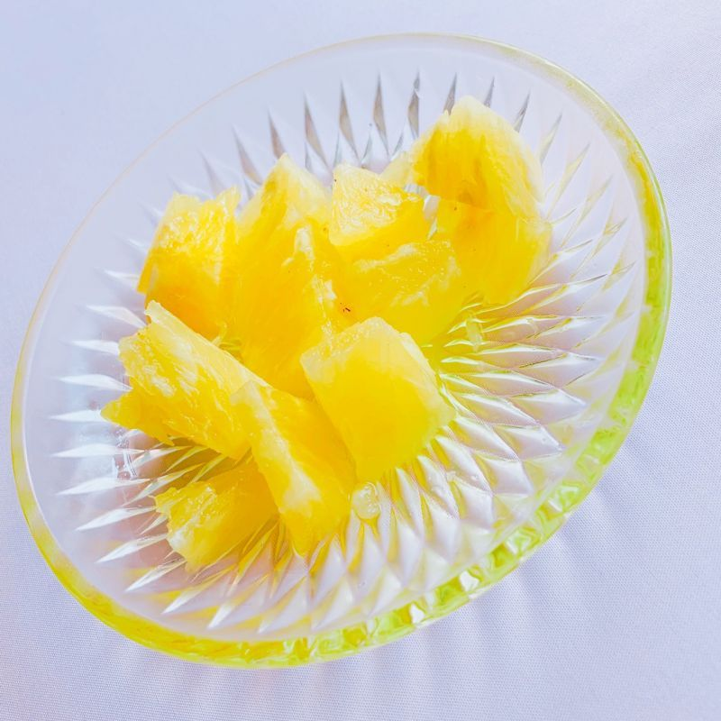 プラッシーグラス&デザートカップ